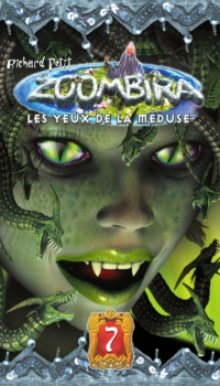 Zoombira tome 7 - Les yeux ...