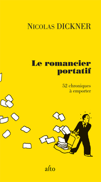 LE ROMANCIER PORTATIF