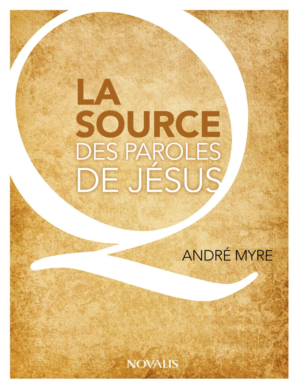 La source des paroles de Jésus