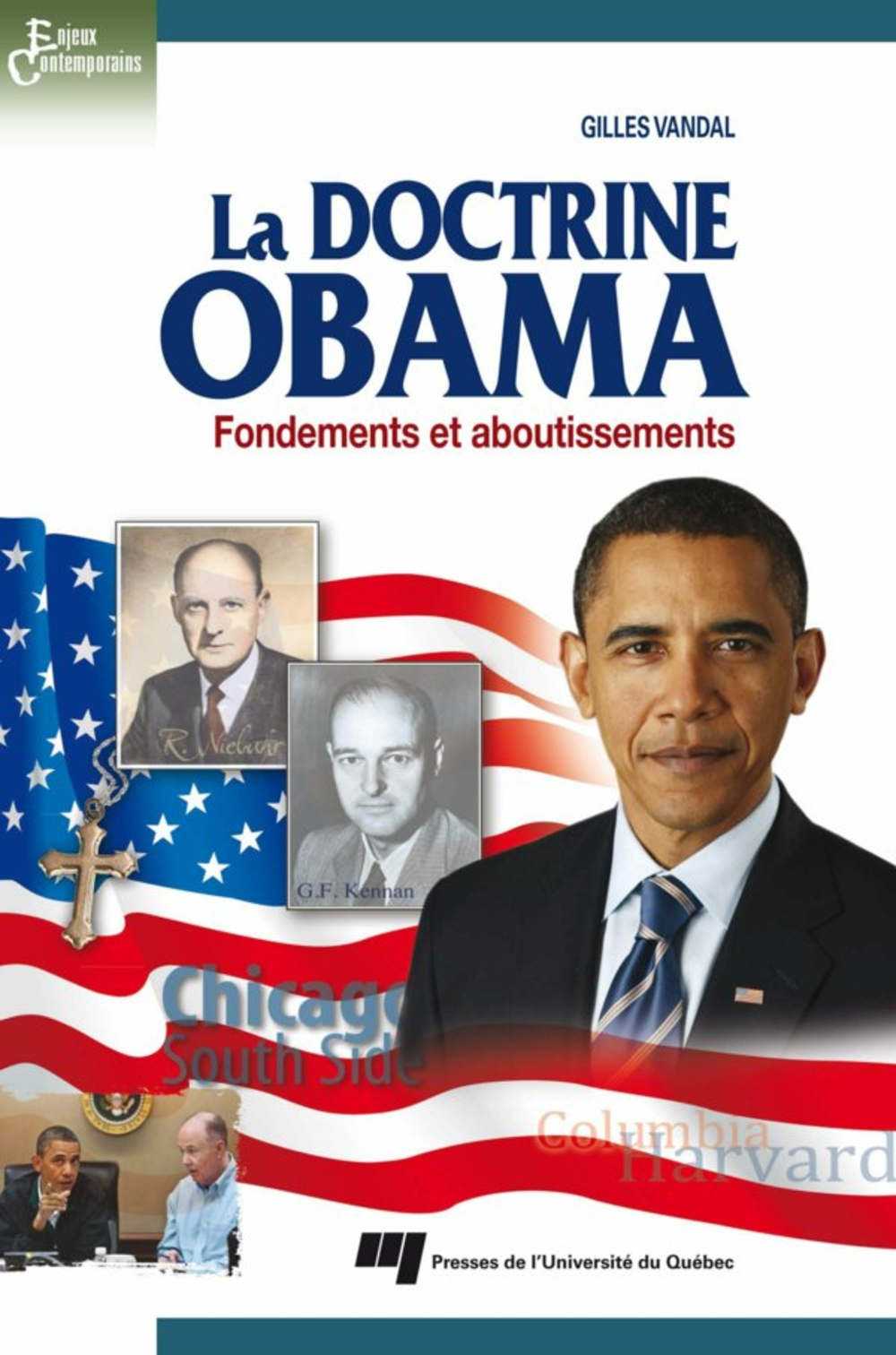 La doctrine Obama