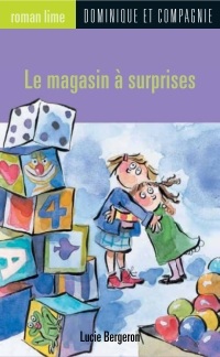 Le magasin à surprises