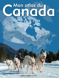 Mon atlas du Canada