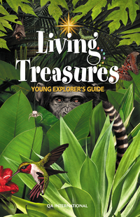 Young Explorers' Guide: Liv...