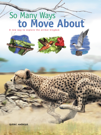 Image de couverture (So Many Ways to Move About)
