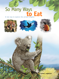 Image de couverture (So Many Ways to Eat)
