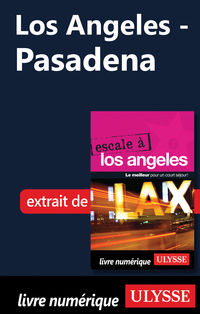 Los Angeles - Pasadena
