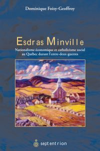 ESDRAS MINVILLE