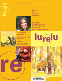 Lurelu. Vol. 36 No. 2, Auto...
