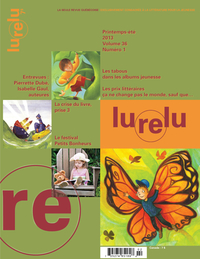 Lurelu. Vol. 36 No. 1, Prin...