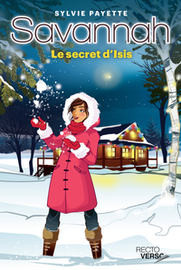 Savannah Tome 6 Le secret d'isis