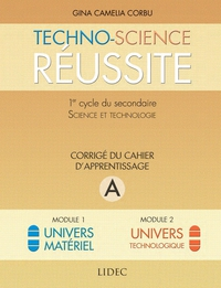 Techno-Science Réussite - C...