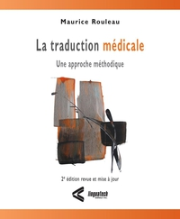 La traduction médicale - Un...
