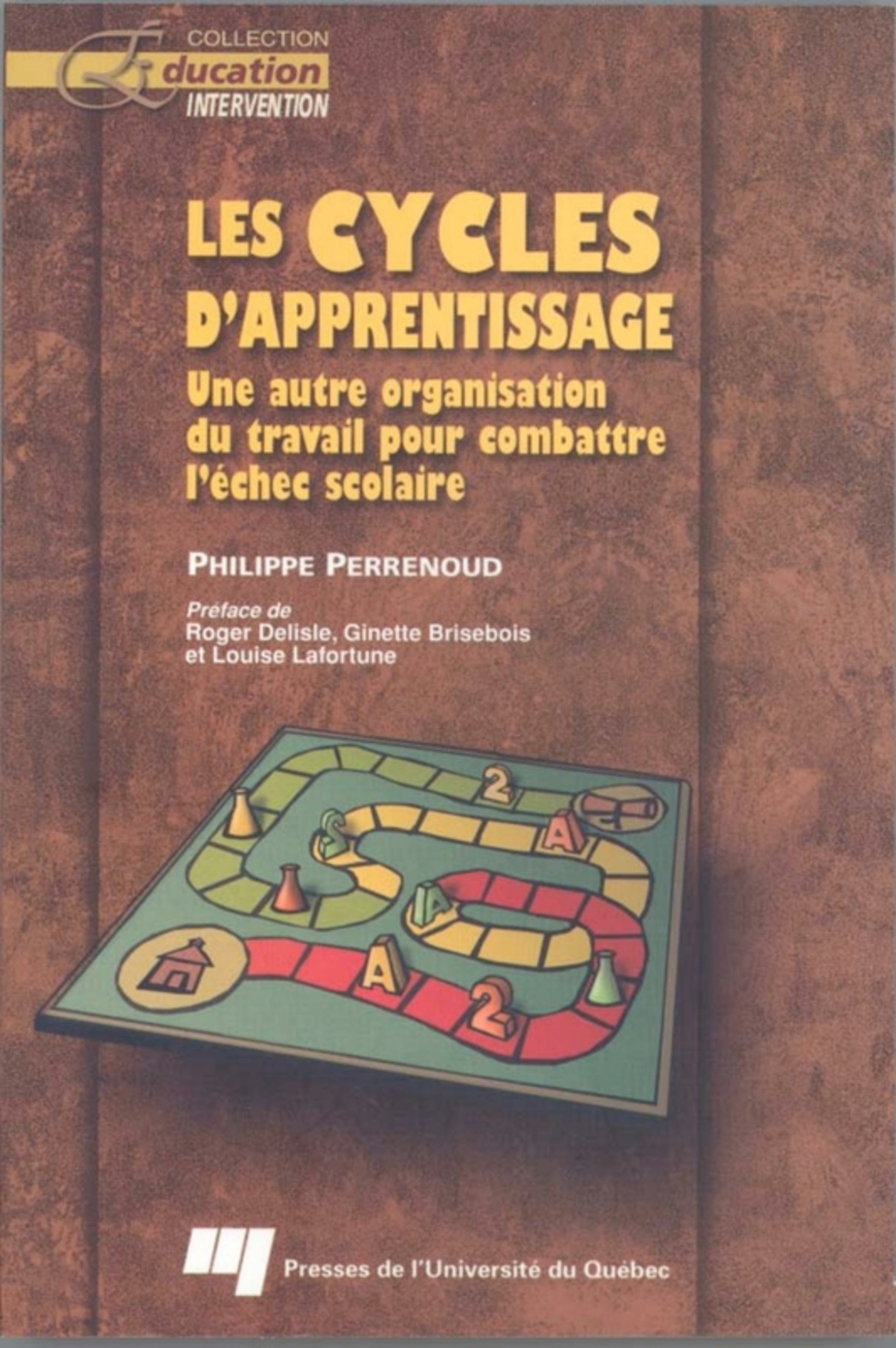 Les cycles d'apprentissage