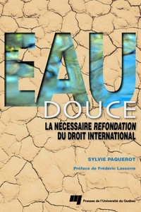EAU DOUCE