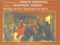 New Readings of Yiddish Montreal - Traduire le Montréal yiddish