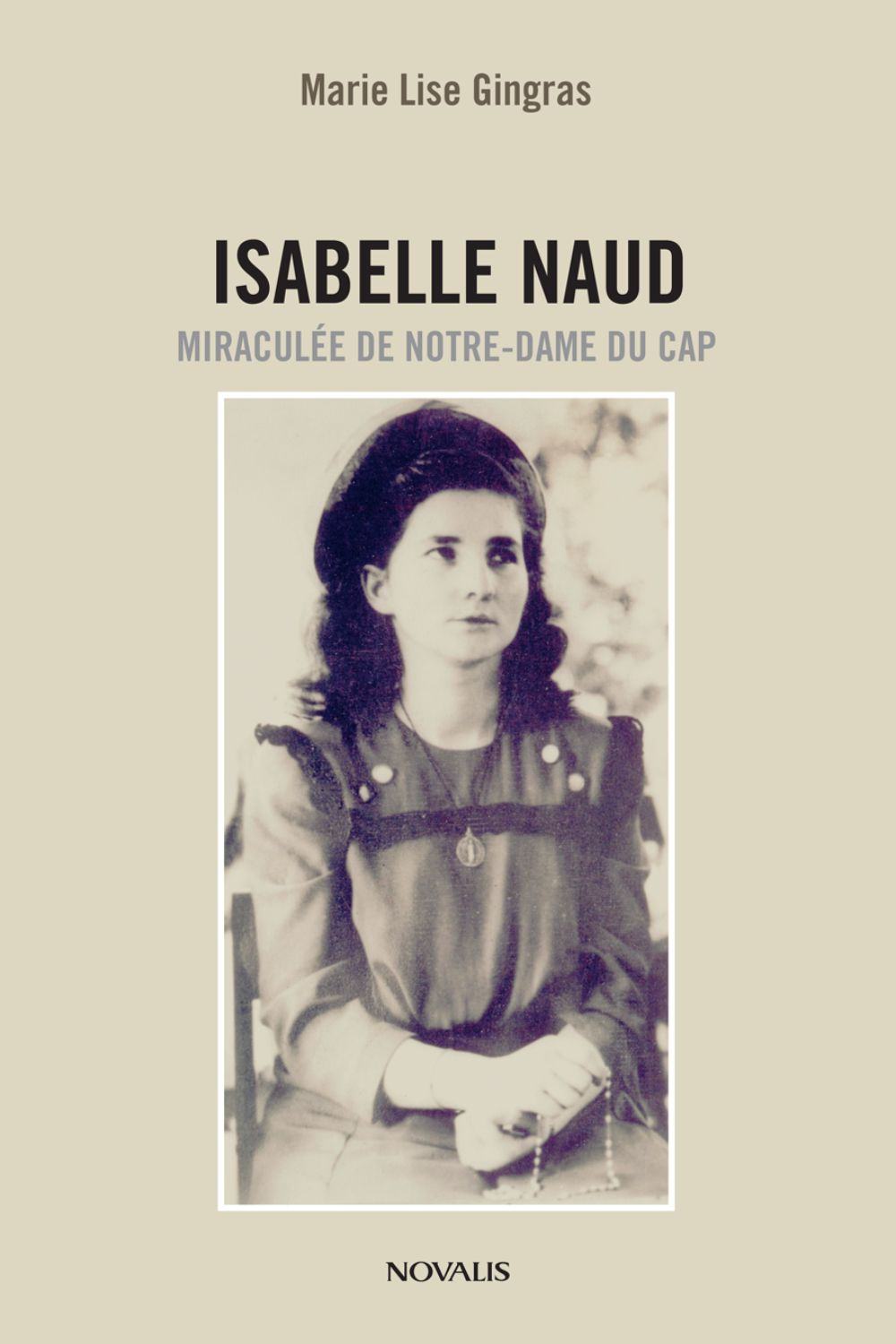 Isabelle Naud