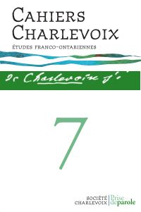 Cahiers Charlevoix 7