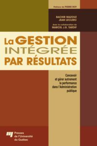 GESTION INTEGREE PAR RESULTATS (LA)