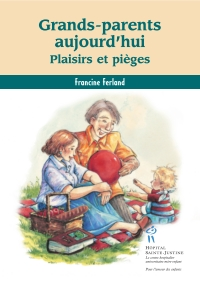 Grands-parents aujourd'hui