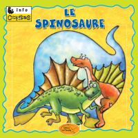 Le spinosaure