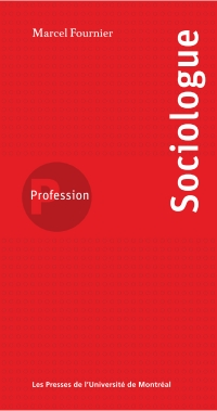 Profession sociologue