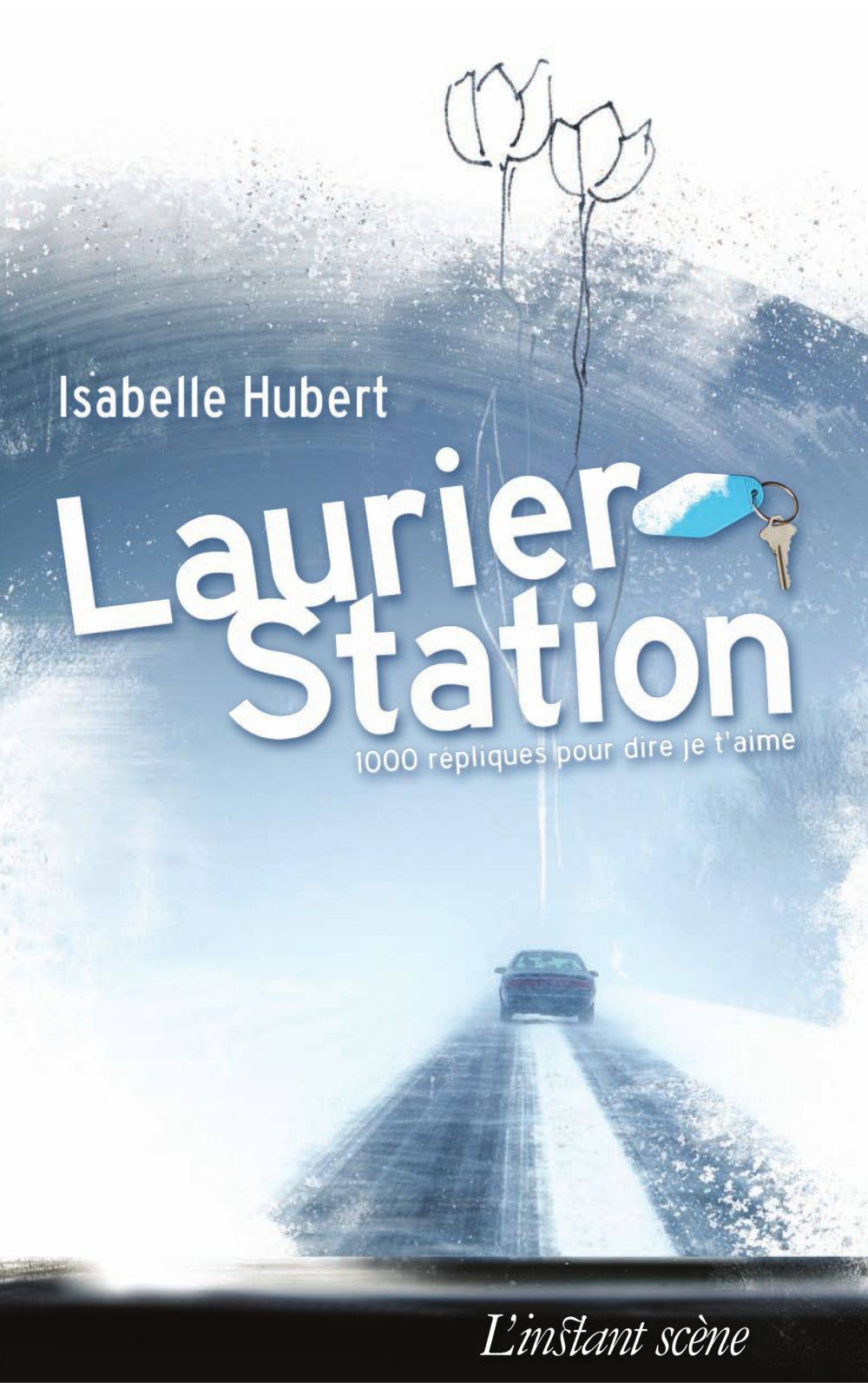 Laurier-Station