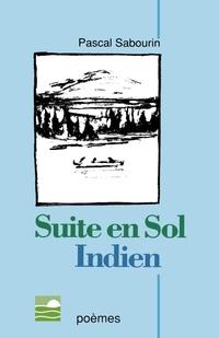 Suite en Sol Indien