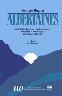 Albertaines