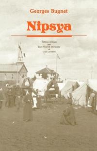Image de couverture (Nipsya, critique)