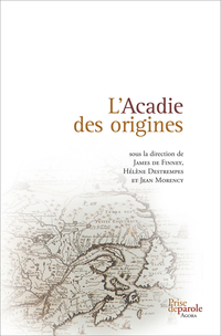Acadie des origines