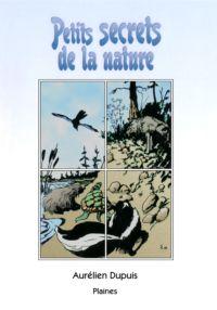 Image de couverture (Petits secrets de la nature)