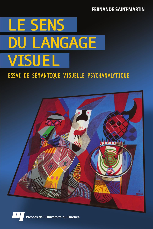 Sens du langage visuel