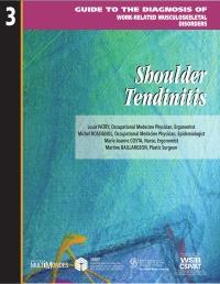 Shoulder tendinitis