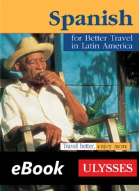 Spanish for Better Travel i...
