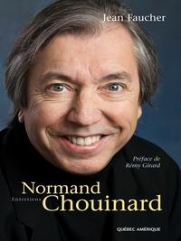 Normand Chouinard