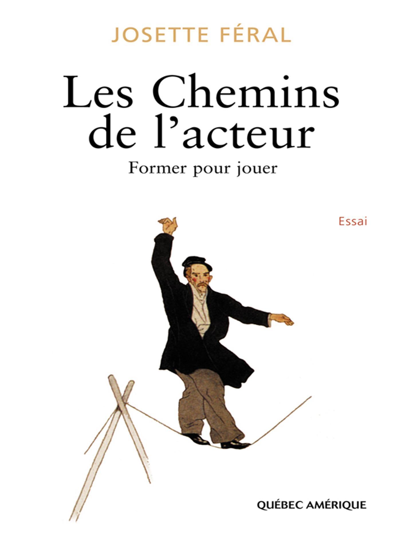 LES CHEMINS DE L