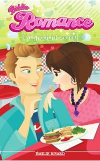 Biblio Romance tome 7 - L'ingrédient secret