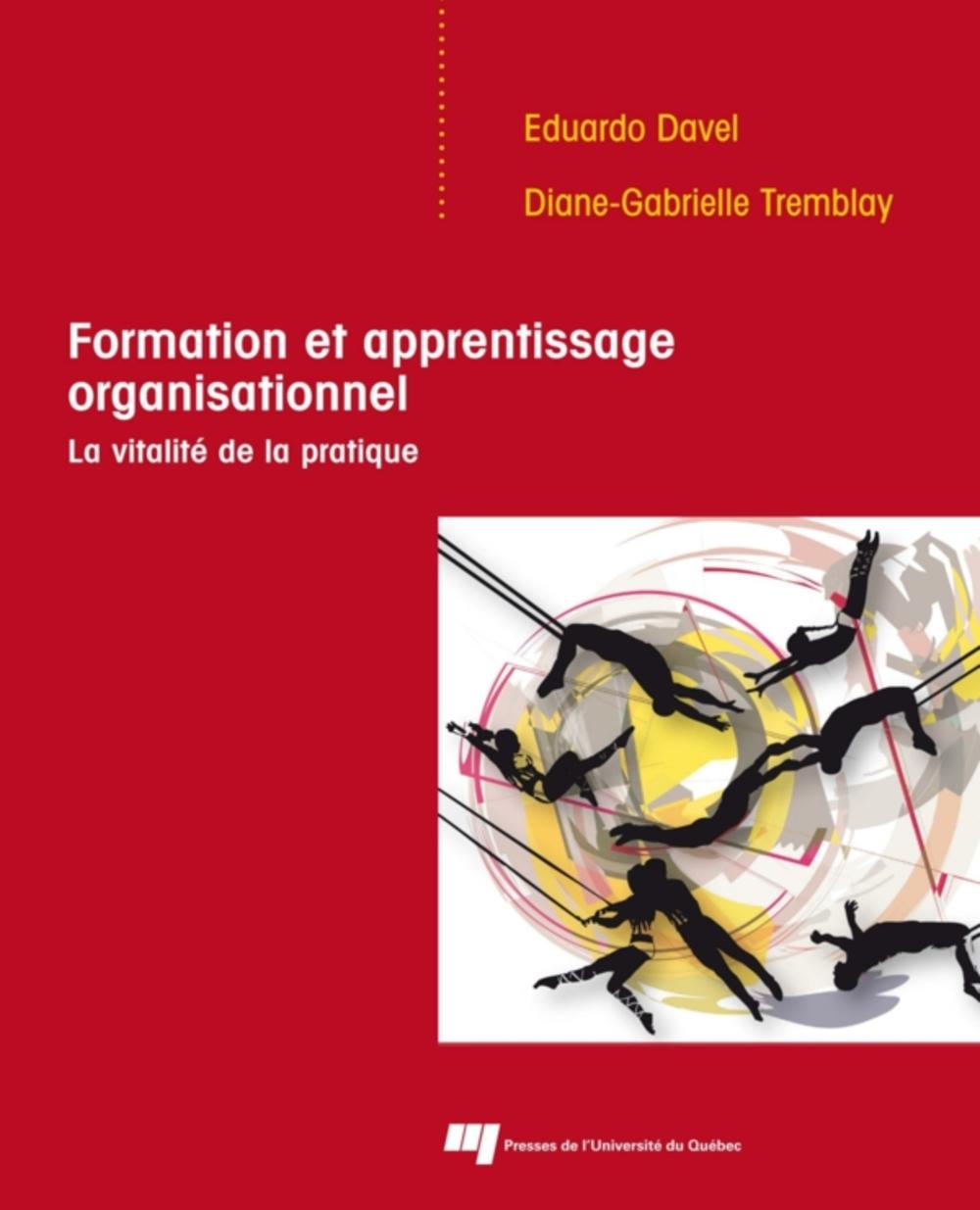 Formation et apprentissage organisationnel