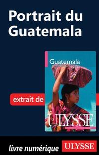 Portrait du Guatemala