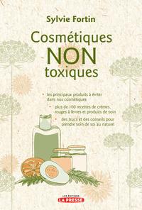 Cosmétiques NON toxiques