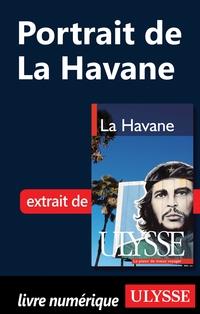 Portrait de La Havane
