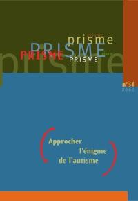 PRISME No 34 Approcher l'én...