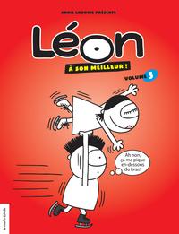 Léon à son meilleur, volume 5