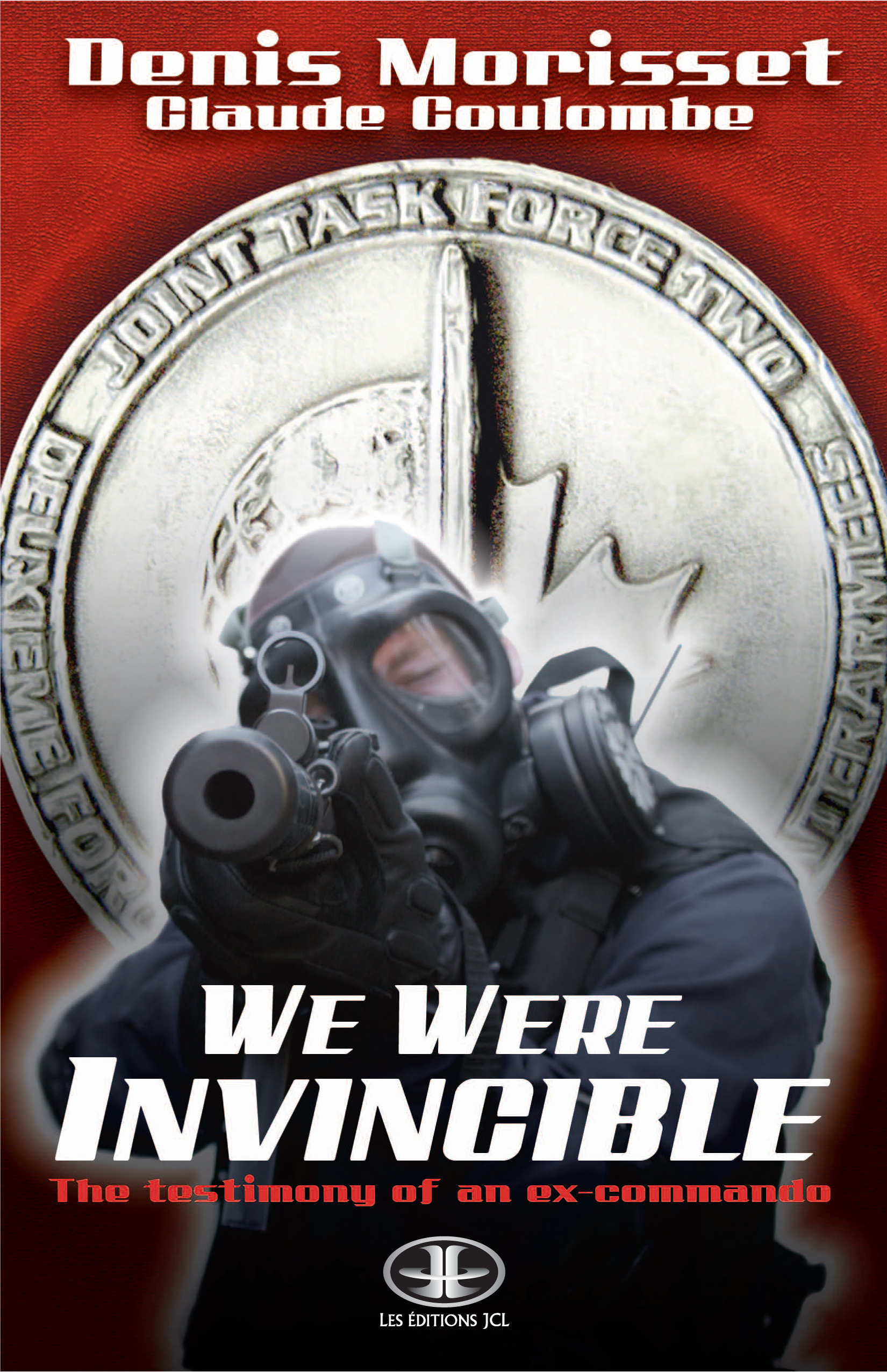 WE WERE INVINCIBLE