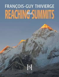 Image de couverture (REACHING THE SUMMITS)