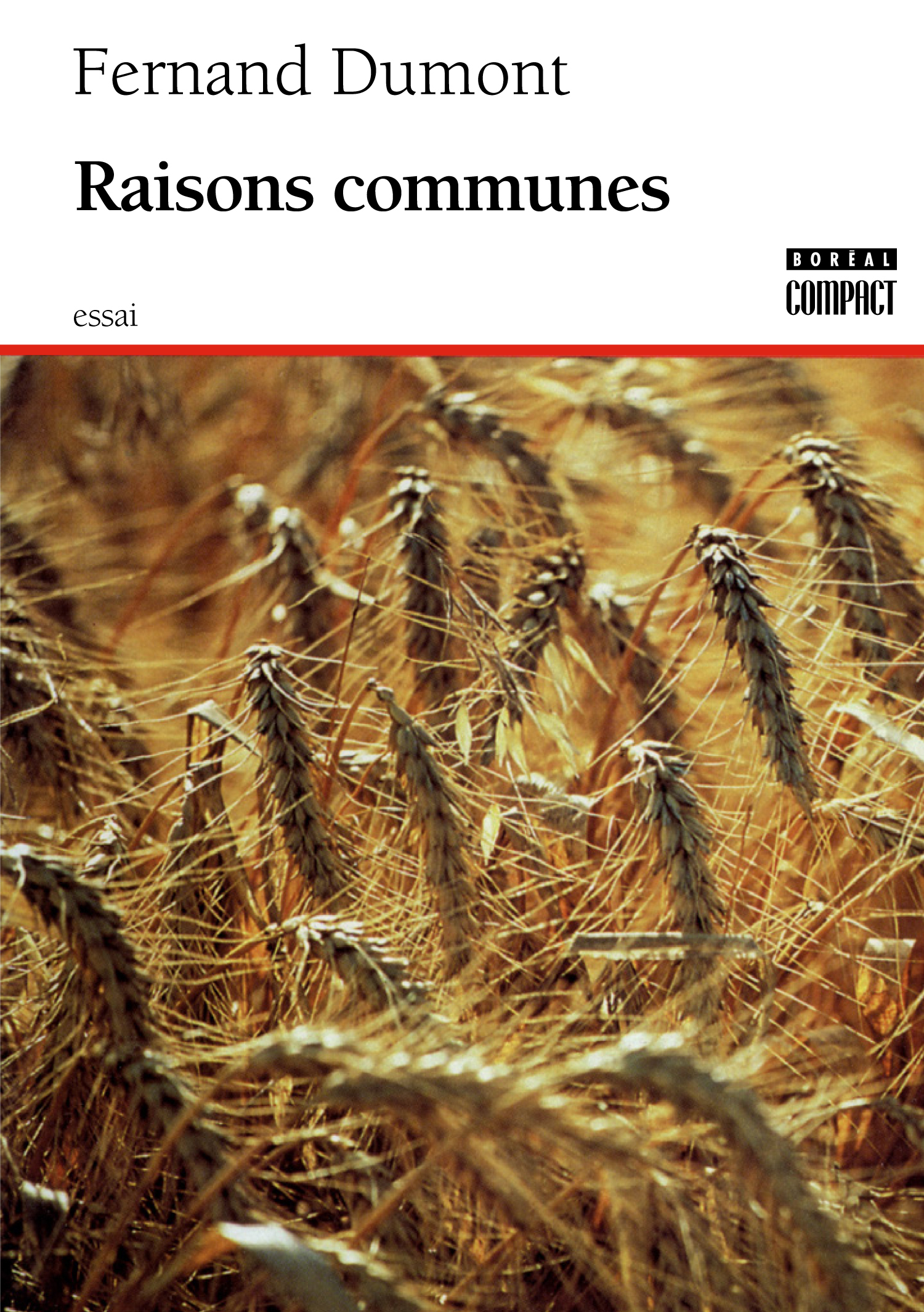 RAISONS COMMUNES