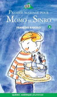 Momo de Sinro 08 - Premier mariage pour Momo de Sinro