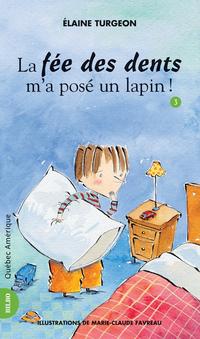Philippe 03 - La fée des de...