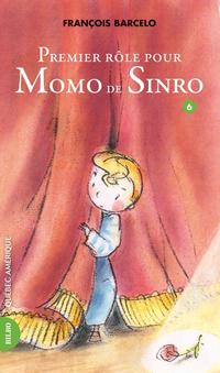 Momo de Sinro 06 - Premier rôle pour Momo de Sinro