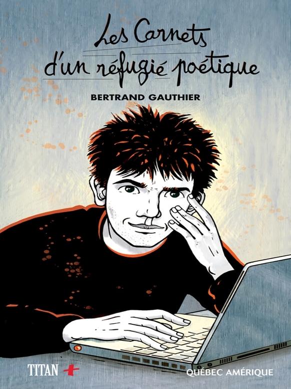 Les Carnets d'un réfugié poétique